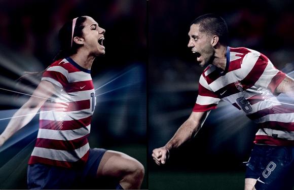 MenWomen Soccer