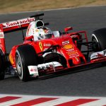 Three solutions for run-off areas in Formula One